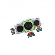 Conjunto cámaras traseras para Samsung Galaxy A71 A715