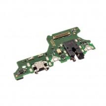 Placa conector carga jack audio y micrófono Huawei P40 Lite E / Honor Play 3 / Y7P