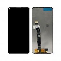 Pantalla completa LCD y táctil para Motorola Moto G9 Plus XT2087