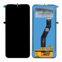 Pantalla completa LCD y táctil para Motorola Moto E6S XT2053