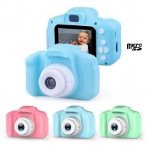 Cámara fotos infantil para niños a prueba de golpes