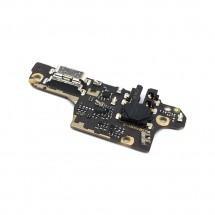 Placa conector carga micrófono y jack audio Xiaomi Pocophone X3 / Poco X3
