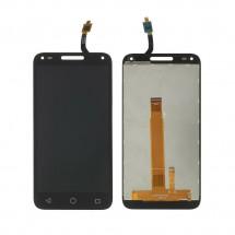 Pantalla completa LCD y tácil para Alcatel U5 3G 4047D