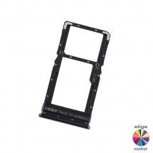Bandeja porta tarjeta Sim y MicroSD Xiaomi Pocophone X3 / Poco X3