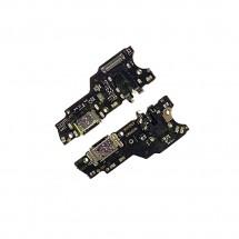 Placa conector carga micrófono y jack audio para Oppo Realme 7i