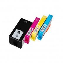Cartucho Tinta compatible HP 920XL para impresoras HP