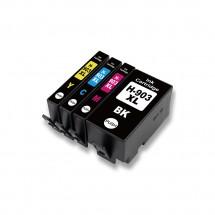 Cartucho Tinta compatible HP H903XL Premium V10 para impresoras HP