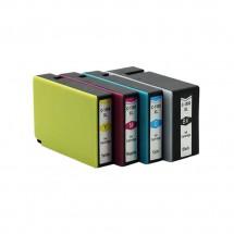 Cartucho Tinta compatible PGI-1500XL para impresoras Canon