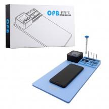 Alfombrilla tapete térmico CPB CP300 reparación pantallas móviles y tablets