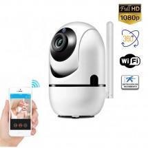 Cámara IP Y13G Vigilancia Seguridad Wifi visión nocturna - NW-QTQ60