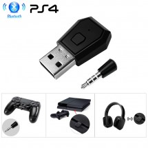 Adaptador USB bluetooth para Sony Playstation 4 PS4