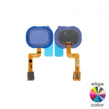 Flex lector huella touch id para Samsung Galaxy A21S A217