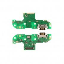 Placa conector carga y micrófono para Motorola Moto G8 Play XT2015