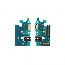 Placa conector carga jack audio y micrófono para Samsung Galaxy M31s M315