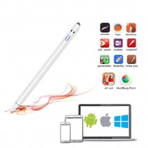 Lápiz óptico Stylus precisión para pantalla táctil móvil tablet portátil