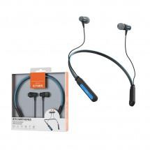 Auriculares deportivos Bluetooth 5.0 banda para cuello con iman