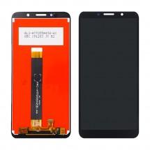 Pantalla completa LCD y táctil para Motorola Moto E6 Play XT2029