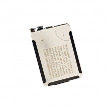 Batería A2277 245mAh para Apple Watch Serie 5 40mm A2092 A2094 A2156