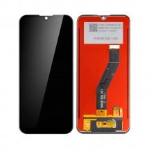 Pantalla completa lcd y táctil para móvil Motorola Moto E6S 2020 XT2053
