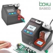 """BAKU BA9850 Profesional estación soldadura sin plomo caliente en 2.5"""" NEW 2021"""