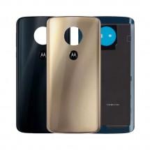 Tapa trasera batería para Motorola Moto G6 XT1925