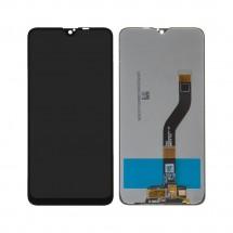 Pantalla completa compatible TFT para Samsung Galaxy A10S A107