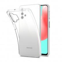 Funda TPU Silicona Transparente para Samsung Galaxy A32 5G