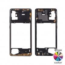 Chasis trasero intermedio para Samsung Galaxy A31 A315F