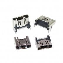 Conector vídeo HDMI para PlayStation 4 PS4 Pro / Slim