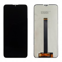 Pantalla completa para móvil Motorola One Fusion XT2073