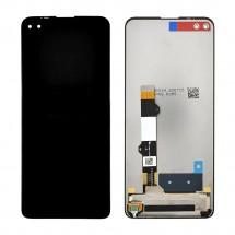 Pantalla completa para móvil Motorola Moto G 5G Plus XT2075