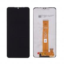 Pantalla completa compatible para Samsung Galaxy A12 A125F
