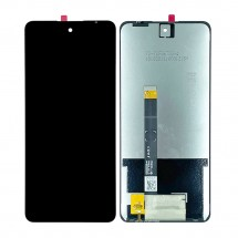 Pantalla completa LCD y táctil para LG K92 5G LMK920 LMK920AM