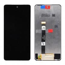 Pantalla completa LCD y táctil para LG Q92 5G
