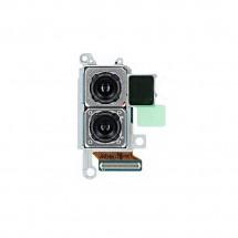 Flex cámaras traseras 64+12mpx para Samsung Galaxy S20 Plus G985