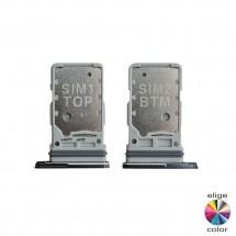 Bandeja porta tarjeta SIM para Samsung Galaxy S21 G991F