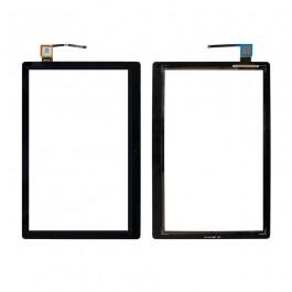 Táctil color negro para tablet Lenovo Tab E10 TB-X104