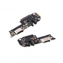 Placa conector carga jack audio y micrófono móvil Oppo Oppo A72 2020 5G