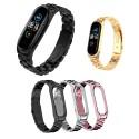 Correa metal acero inoxidable para pulsera reloj Xiaomi Mi Band 5