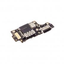Placa conector carga micrófono y lector Sim Xiaomi Poco F2 Pro / Redmi K30 Pro