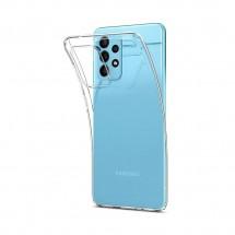 Funda TPU Silicona Transparente para Samsung Galaxy A52 / A52 5G