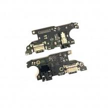 Placa conector carga jack y micrófono para Xiaomi Redmi Note 9T