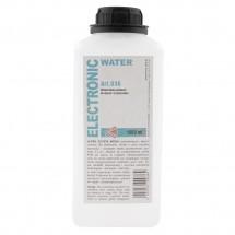 Bote 1000ml de Agua Electrónica Limpieza componentes electrónicos