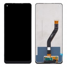 Pantalla completa compatible lcd y táctil para Samsung Galaxy A21 A215