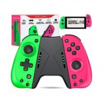 Mando Inalámbrico Joypad Wireless para Nintendo Switch - NW-GM109