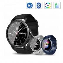 Reloj Smartwatch deportivo sumergible HW21 con cuerpo de Zinc NW-LYEJ172