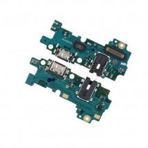 Placa conector carga jack audio y micrófono para Samsung Galaxy A42 5G A426