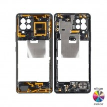 Chasis intermedio trasero para Samsung Galaxy A42 5G A426