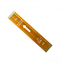 Flex principal conexión placa auxiliar para Samsung Galaxy M31s M317 / M51 M515