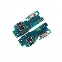 Placa conector carga micrófono y jack audio para Samsung Galaxy A32 A326